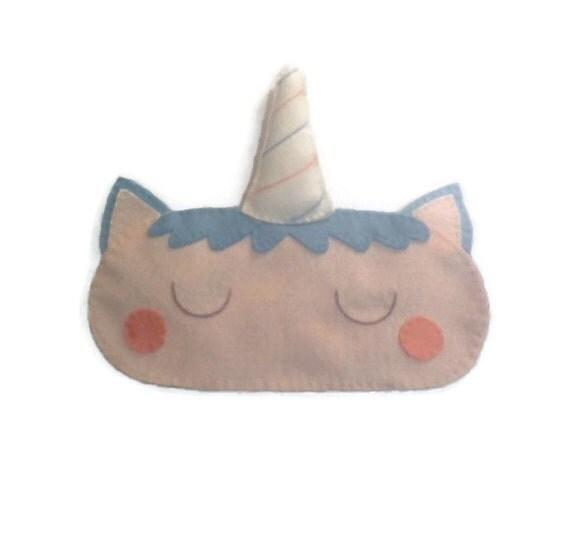 masque de sommeil de licorne masque pour les yeux unicorn