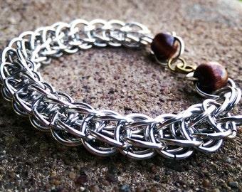 Chain Maille Bracelett