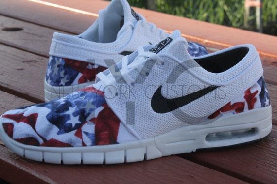 Nike Sb Usa Flag
