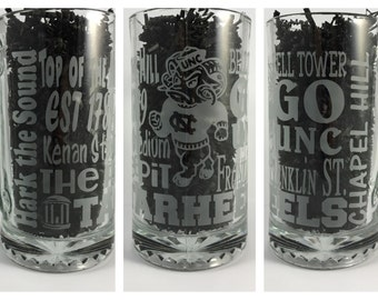 UNC Beer Mug