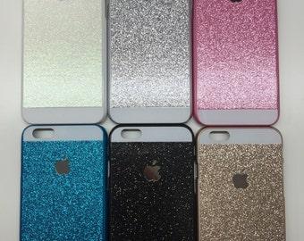 Glitter iPhone 6 Plus Case