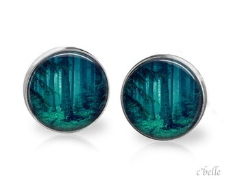 Studs enchanted forest 7