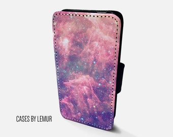 SPACE Case For Samsung Galaxy S7 Edge Wallet Case For Samsung Galaxy S7 Edge Leather Case For Samsung Galaxy S7 Edge Leather Wallet Case
