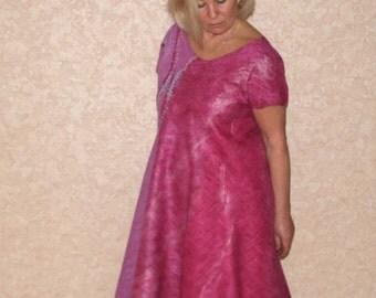 """Valânoe dress """"Peony"""""""