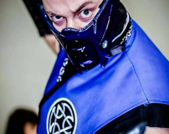 Subzero Costume ooac handmade