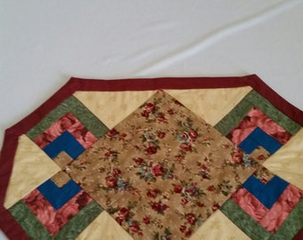 Quilted Placemant Set of 4