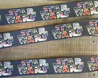 Star Wars Ribbon
