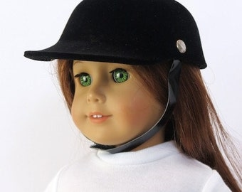 Riding Hat for American Girl Dolls
