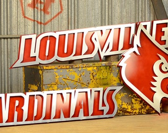 Ultimate Louisville Cardinals Wall Art Collection
