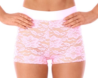 ESMERALDA Hotpants