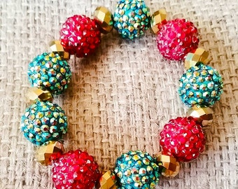 Jingle Bumpy Bracelet
