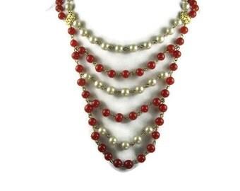 Vintage Marvella Necklace