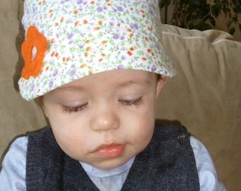 children hat style