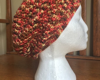 Slouchy Beanie (Made to Order)
