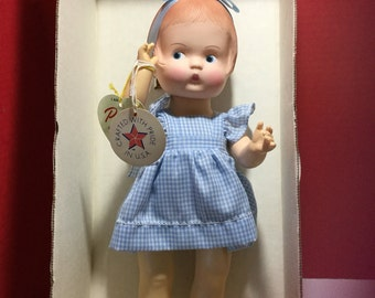 Effanbee Patsy Remake 1986 Limited edition item 4101