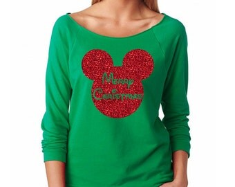 Mickey's Very Merry Christmas Party Shirt // Mickey Christmas // Christmas // Mickey Christmas Shirts // Disney Christmas Vacation