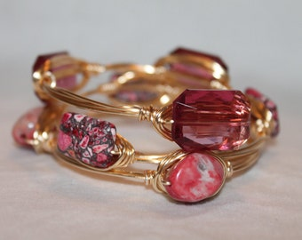 Powerfully Pink Pretties