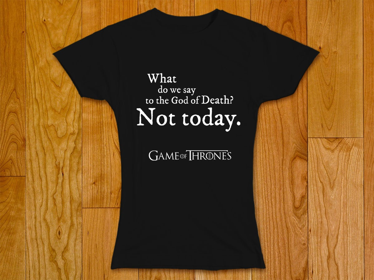 Thrones today shirts not women of game t tommy hilfiger