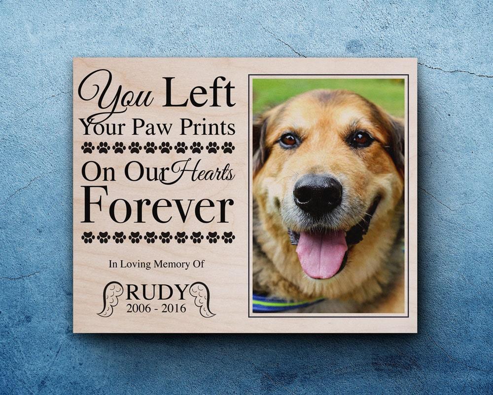 Picture Frames For Dog Memorials | Frameviewjdi.org