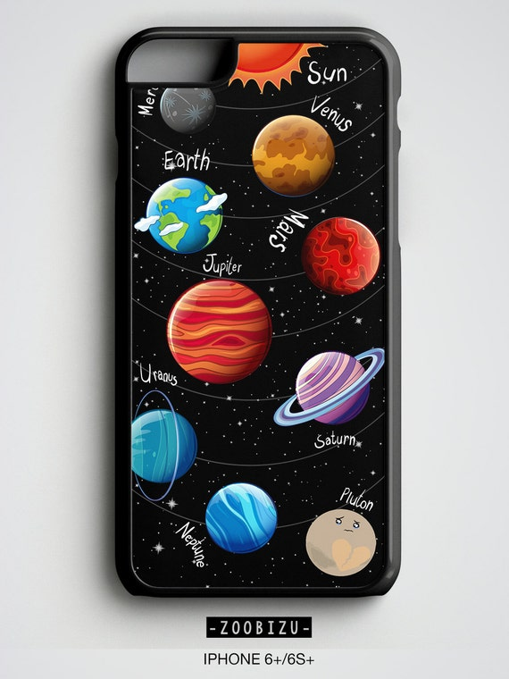 solar system iphone xr case - photo #24