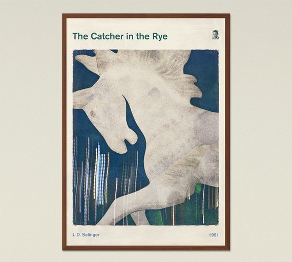 The catcher in the rye full book