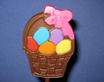 Basket of Eggs Pop