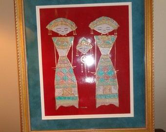 Indonesian Art