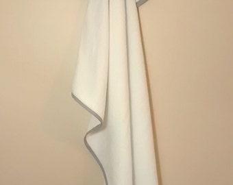 Peter rabbit baby hooded towel Beatrix potter hooded towel