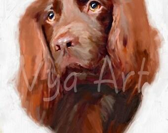 CUSTOM Pet PORTRAIT pet portrait dog portrait custom portrait dog pet pet painting custom pet portraits pet art custom dog portrait portrait