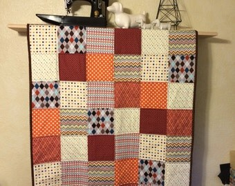 Little Mr. Quilt