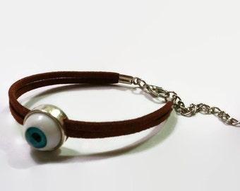 Eye of the Beholder Bracelet