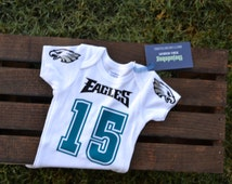 Youth Nike Philadelphia Eagles #11 Carson Wentz Midnight Green Team Color Stitched NFL Jersey