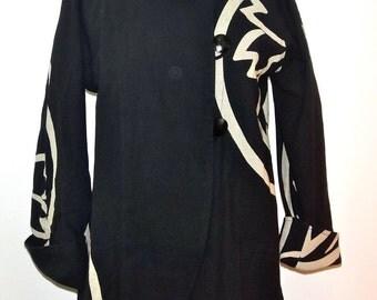 Stylish Coat  - FA14-6011