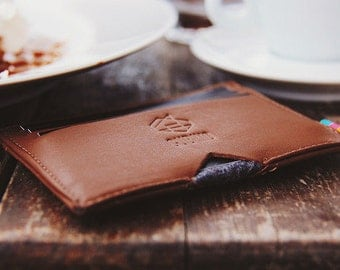 Naïve Slim Wallet