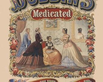 Dobbins Medicated Soap