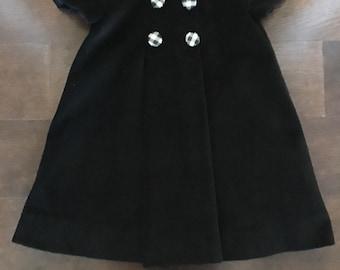 Madeleine dress