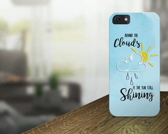 Sun Still Shining iPhone 6/6S Case