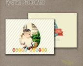 INSTANT DOWNLOAD - Father's Day Cards - Photoshop Templates
