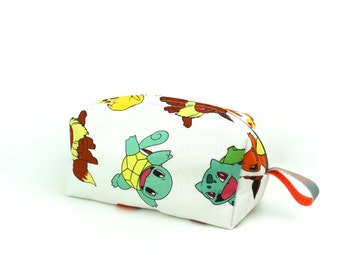 Pokemon Cuboid Case - hannisch