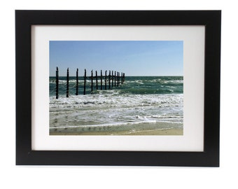 Outer Banks, North Carolina,  Beach, Digital Print, Instant Download, Landscape Photographgy, OBX, Ocean