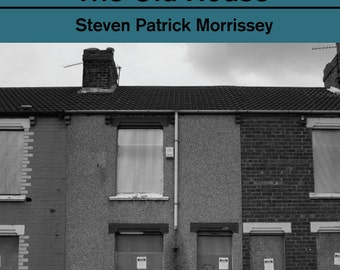 Smiths / Morrissey Book Cover Print