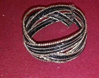 Cuff fashion bracelet
