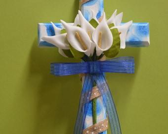 Handcrafted Cross