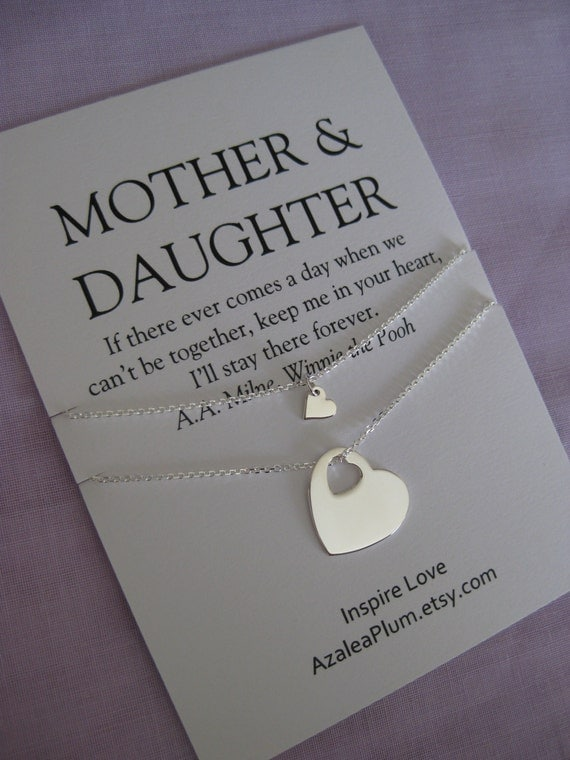 Jewelry Wedding Gift For Daughter : ... Moms Birthday.Mother of the Bride. Adoption Gift. Bridal Party Gifts