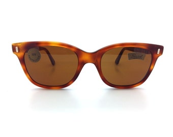 Genuine 1980s Persol 848 Wayfarer Vintage Sunglasses // New Old Stock