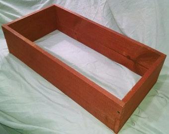 2' x 1' Garden Box