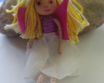 Fairy flower Doll Small