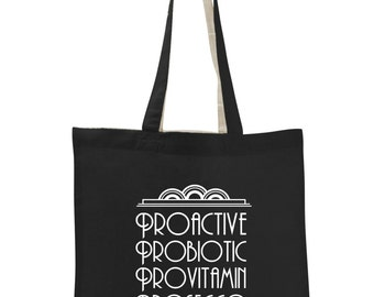Prosecco Lovers' Tote Bag
