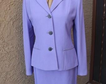 Vintage Power Suit