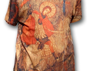 St. George - Designer T-shirt